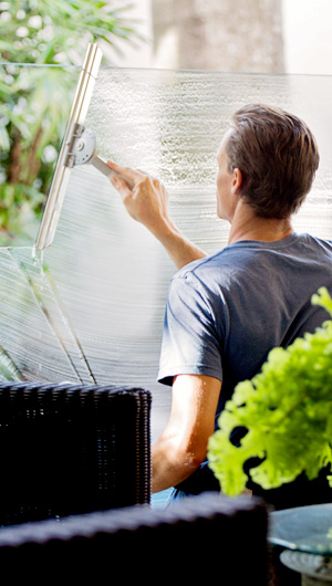 Imperial Facilities Management Window Cleaning